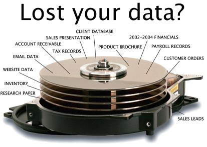 MacBook Pro Hard Drive Data Recovery Services Singapore