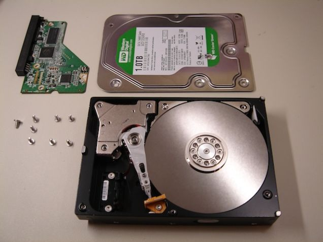 Data Recovery Services in Singapore
