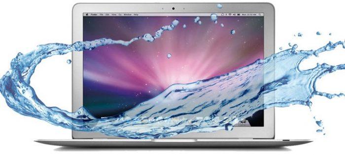 Prevent Liquid Damage with Water Damage MacBook Pro Repair